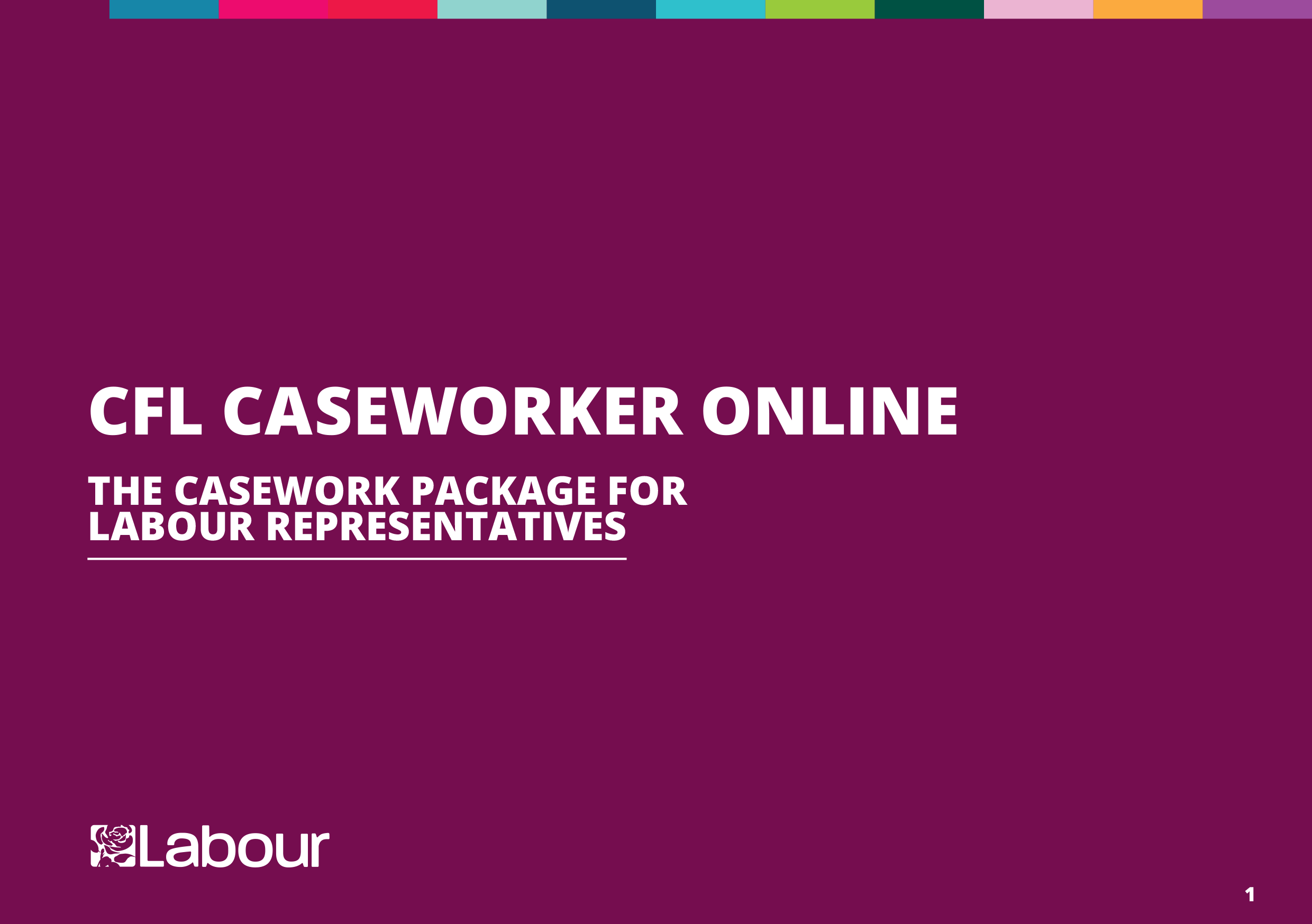 Computing for Labour Caseworker Online-1